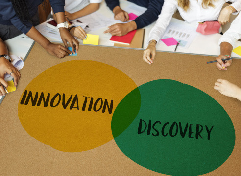 Innovation Discovery Image