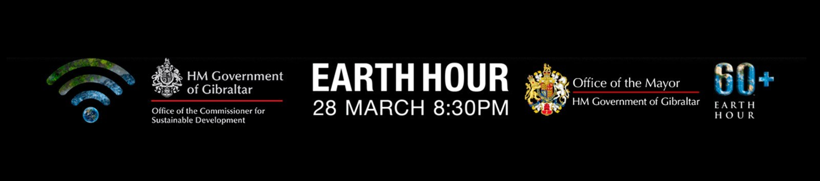 Earth Hour 2020 Image
